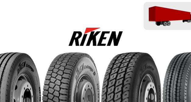 [Section poids lourd] Riken, le petit nouveau du segment «Quality» !