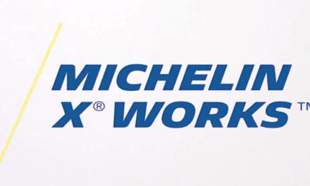 MICHELIN Poids Lourd : la gamme Works fait peau neuve