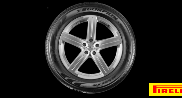 Pirelli Scorpion Verde en vidéo exclusivement pour Allopneus