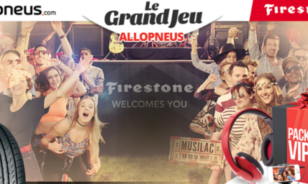 Grand jeu Allopneus avec Firestone : vivez le festival Musilac !