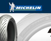 MICHELIN Pilot Power 3 : édition limitée MotoGP