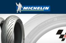 michelin pilot power 3 MotoGP