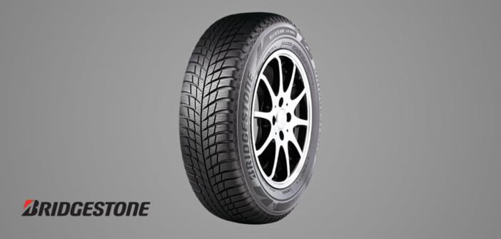 Bridgestone Blizzak LM 001 en vidéo exclusivement pour Allopneus
