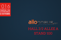 HALL 2%2F2 ALLEE ASTAND 100