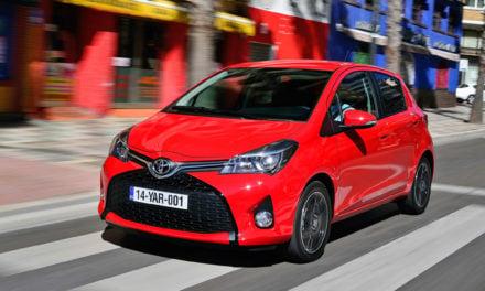 Quels pneus choisir pour une Toyota Yaris