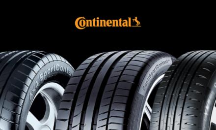 La gamme Continental pour sa voiture : savoir quel pneu choisir
