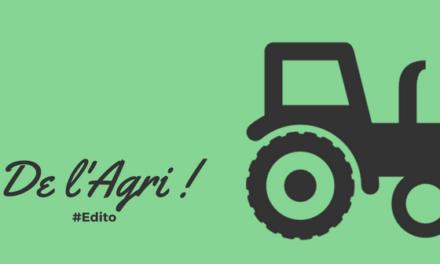 Edito #136 : l'agricole fait sa rentrée sur Allopneus !