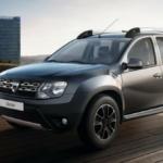 TOP 5 des pneus pour Dacia Duster