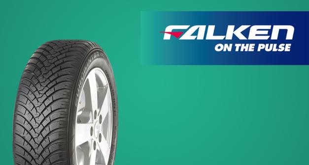 Falken sort un nouveau pneu hiver : le HS01