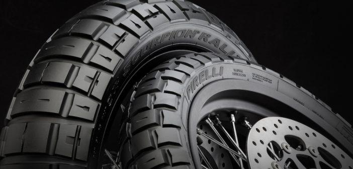 nouveau pneu moto trail le pirelli rally str chewing gomme. Black Bedroom Furniture Sets. Home Design Ideas