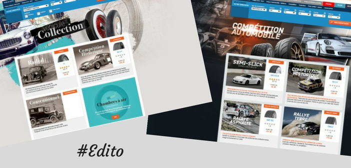 Edito #137 : on collectionne et on compétite !