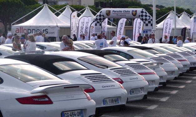 Un dimanche au Paradis (Porsche)
