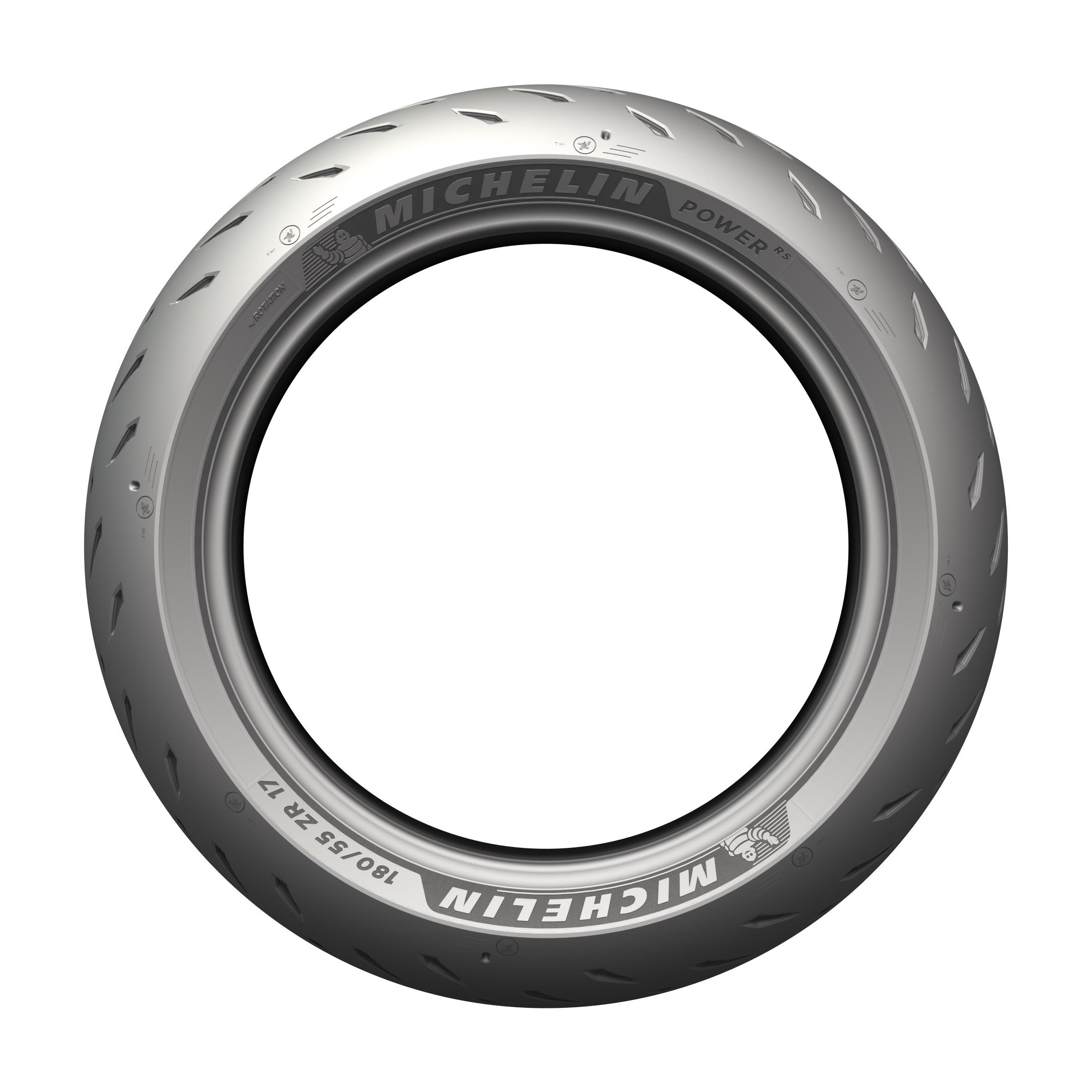 michelin power rs le nouveau pneu moto sport route chewing gomme. Black Bedroom Furniture Sets. Home Design Ideas