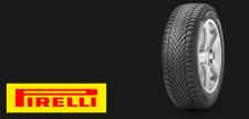 Pirelli Cinturato Winter, nouveau pneu hiver