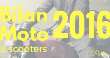 Marché moto 2017 : confirmation ou interrogations ?