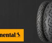 Nouveauté Sport Touring de Continental : ContiRoadAttack 3