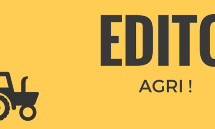Edito #141 : la version mobile des pages Allopneus agricoles enfin disponible !