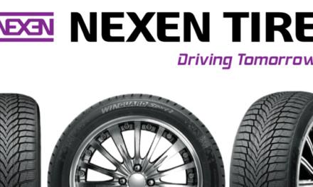 Nexen présente sa nouveauté hiver ultra hautes performances : le Winguard Sport 2