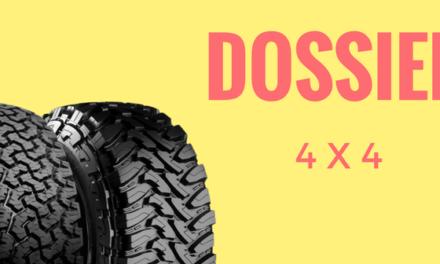 Quel pneu choisir pour son 4×4 : le guide