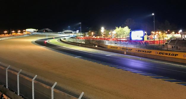 24h Motos 2017 – la course