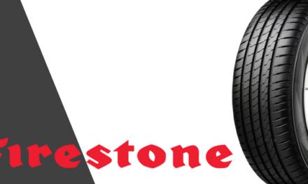 Le nouveau pneu été performance de Firestone : le Roadhawk