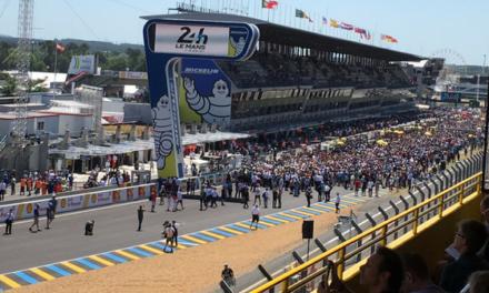 Les 24 Heures du Mans 2017, côté pneus