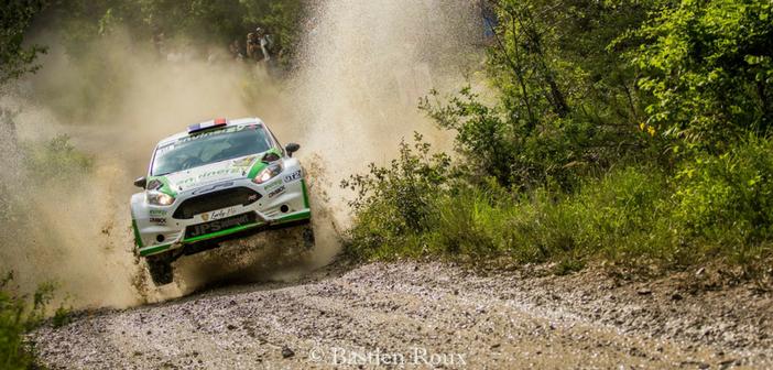 Rallye Terre du Diois 2017