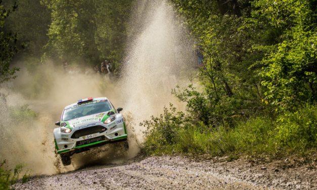 Dmack by Allopneus au Rallye Terre : le bilan du championnat en cours