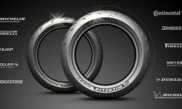 Quelle marque de pneus moto choisir ?