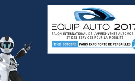 Edito #152 : Allopneus est prêt pour Equip Auto 2017