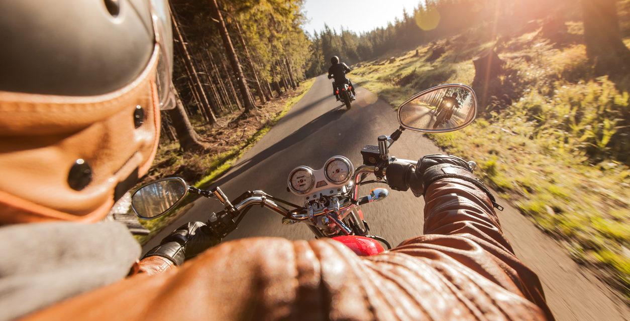 Jeune conducteur: quelques conseils pour débuter à moto