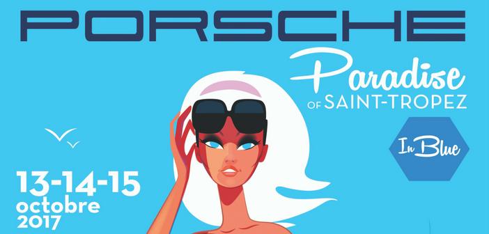 Edito #154 : Allopneus sera présent au Paradis Porsche 2017