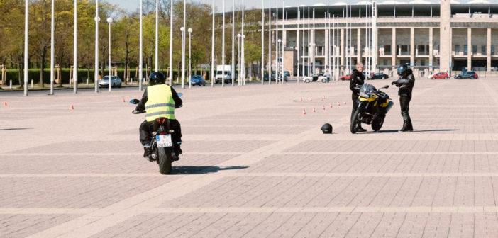 Permis moto: les équipements moto à avoir avant de débuter