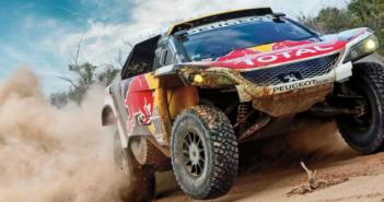 BFGoodrich Dakar 2018 pneu KDR2+