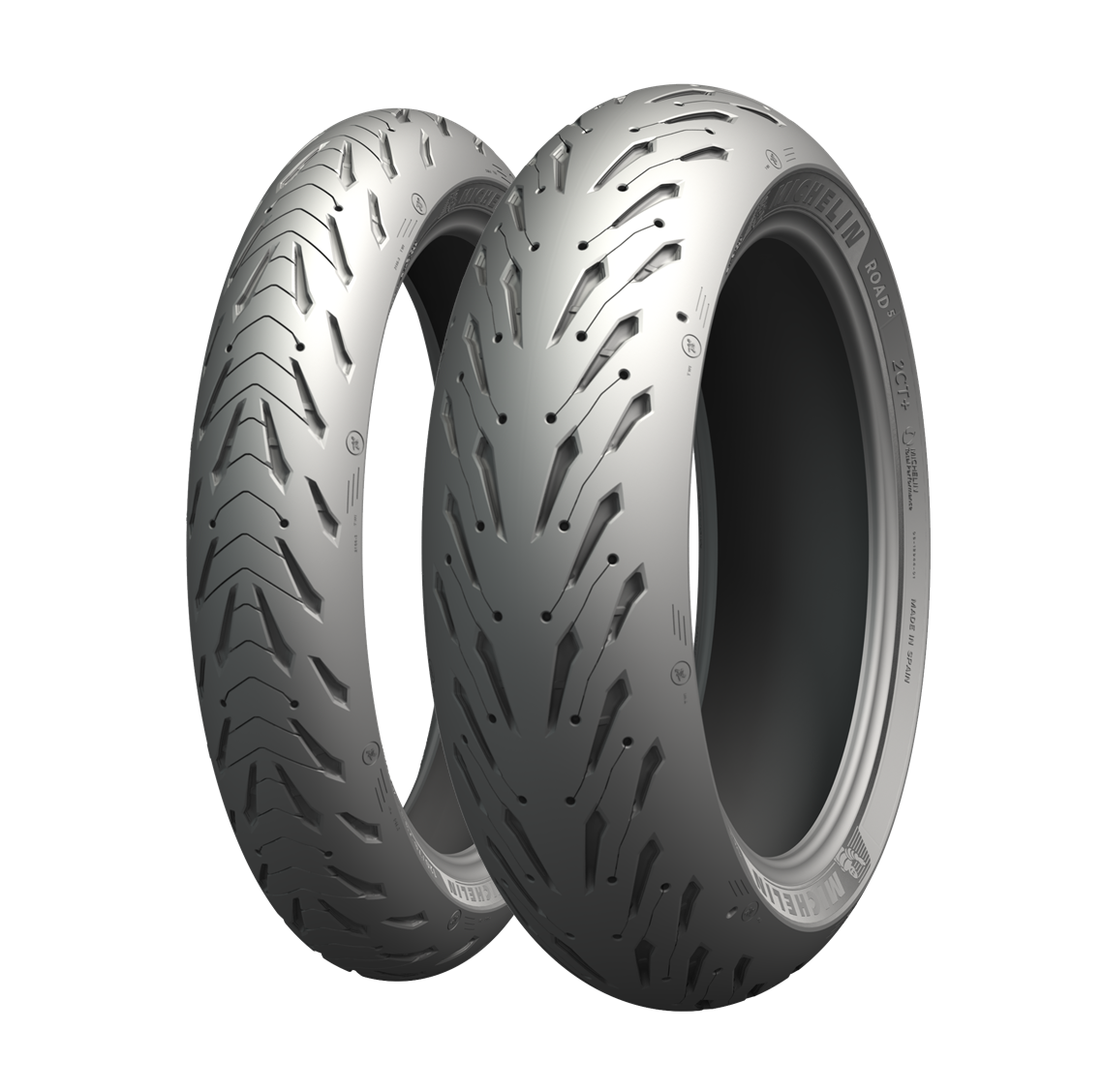 michelin road 5 nouveau pneu moto 2018 chewing gomme. Black Bedroom Furniture Sets. Home Design Ideas