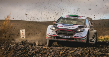 Pneus Rallye Dmack victoire WRC