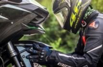 equipement moto occasion