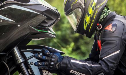 Équipements moto d'occasion : les précautions à prendre