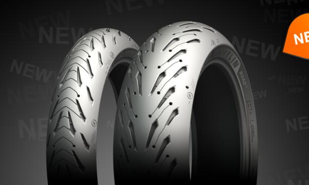 Faut-il craquer pour les nouveautés des manufacturiers de pneus moto ?
