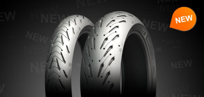 Nouveautés des manufacturiers de pneus moto