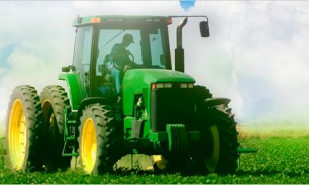 Pneu agricole : guide d'achat des roues étroites