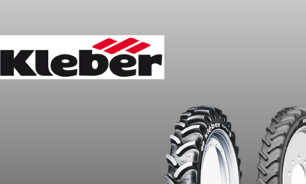 Pneu agricole et roue étroite : Kleber Cropker vs. Super 3