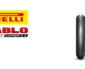 Diablo Rosso Corsa II, nouveau pneu sport dans la gamme Pirelli moto