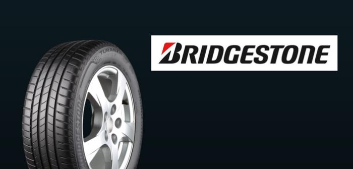 Nouveau pneu Bridgestone Turanza T005