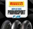 Coupes de France Promosport avec Pirelli