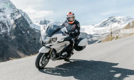Bridgestone Battlax Sport Touring T31 : pour les grands rouleurs