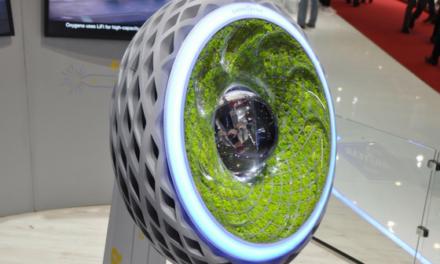 [Innovation] GoodYear présente un pneu végétal au Salon de Genève 2018