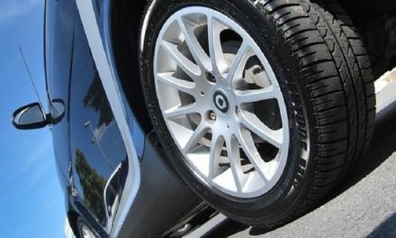 Top 10 des dimensions pneus : notre sélection