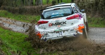 Dmack by Allopneus Rallye du Touquet 2018