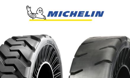 Pneu MICHELIN X-Tweel : un pneu radial sans air !